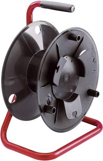 KTBK Kabelhaspel Zwart/rood