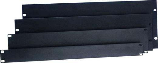 "48,3 cm (19 "") - Rack Panel 4 U staal"