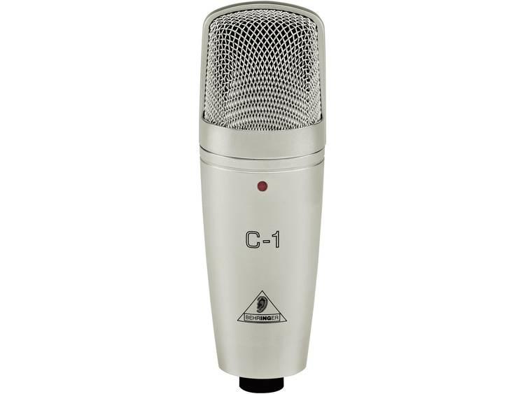 Behringer C-1 condensator-microfoon