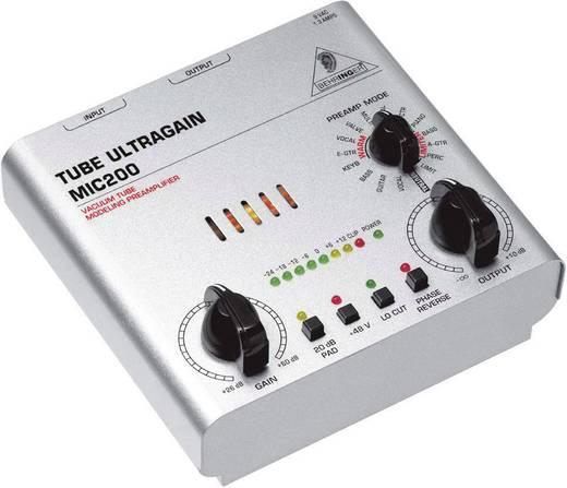1-kanaals Microfoonvoorversterker Behringer MIC200
