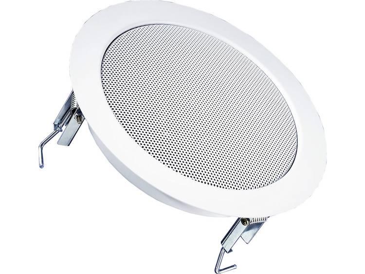 HiFi plafond luidspreker 17 cm (6.5) 100 V