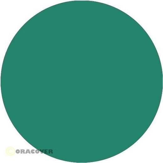 Strijkfolie Oracover 21-017-002 (l x b) 2 m x 60 cm Turquoise