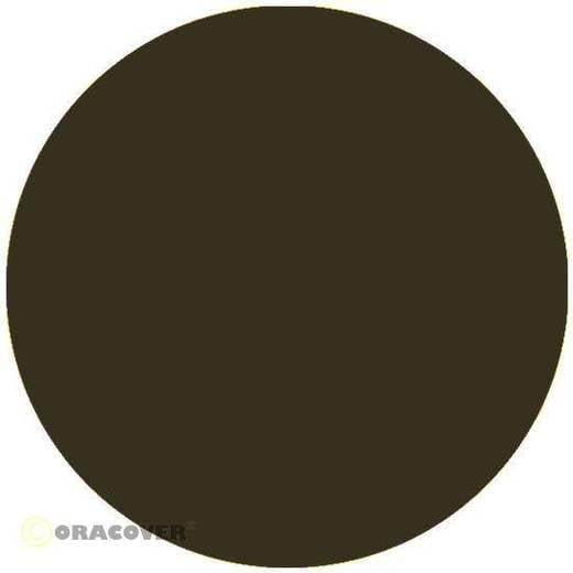 Oracover Oralight 31-018-002 Strijkfolie (l x b) 2 m x 60 cm Tarn-olijf
