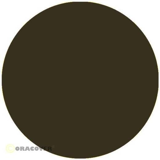 Sierstroken Oracover Oraline 26-018-006 (l x b) 15 m x 6 mm Tarn-olijf