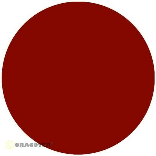 Sierstroken Oracover Oraline 26-023-003 (l x b) 15000 mm x 3 mm Ferrari-rood
