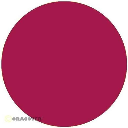 Oracover Oratrim 27-024-005 Decoratiestrepen (l x b) 5 m x 9.5 cm Roze