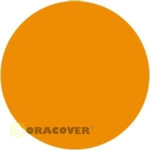 Oracover Oratrim 27-032-002 Decoratiestrepen (l x b) 2000 mm x 95 mm Goud-geel