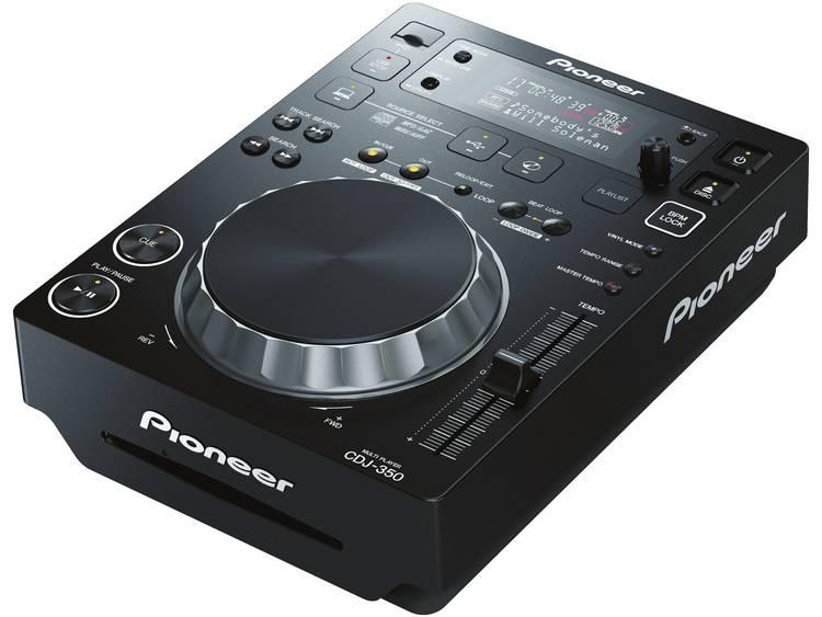 Tabletop CD-speler Pioneer DJ CDJ-350