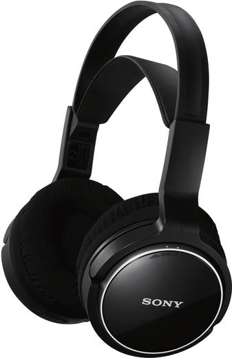 Sony MDR RF810RK draadloze hoofdtelefoon