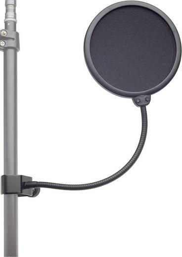 K + M Microfoon plopkap
