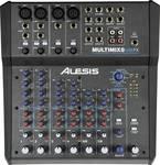 Alesis Multimix 8 USB FX mengpaneel