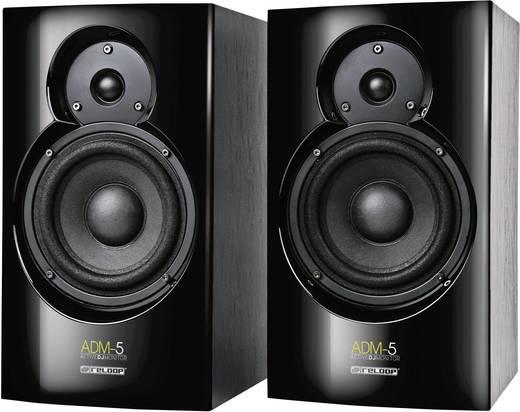 Actieve studio monitor 13.3 cm (5.25 inch) Reloop ADM-5 30 W 1 paar