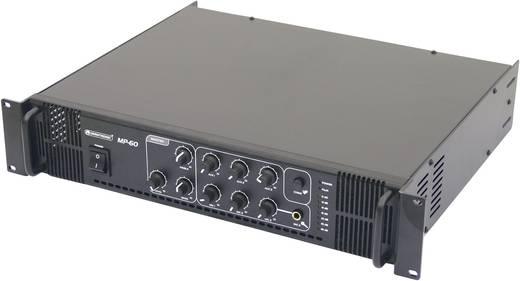 Omnitronic MP-60 ELA-mengversterker