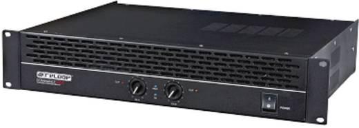 Reloop Dominance PA-versterker RMS vermogen per kanaal op 4 Ω: 360 W