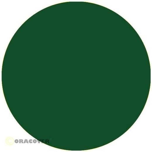 Oracover Oratrim 27-040-025 Decoratiestrepen (l x b) 25000 mm x 120 mm Groen