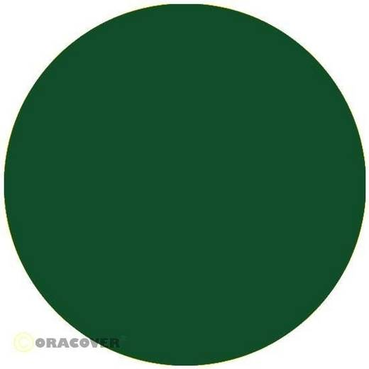 Sierstroken Oracover Oraline 26-040-002 (l x b) 15 m x 2 mm Groen