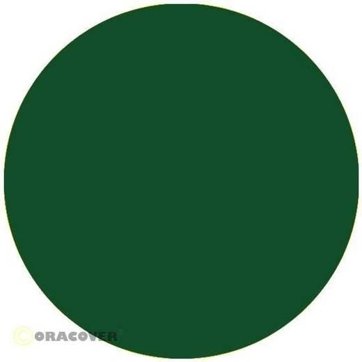 Strijkfolie Oracover 21-040-002 (l x b) 2000 mm x 600 mm Groen