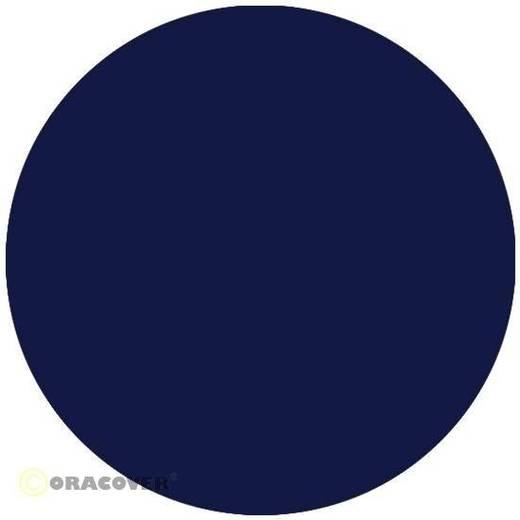 Oracover Oratrim 27-052-025 Decoratiestrepen (l x b) 25000 mm x 120 mm Donkerblauw