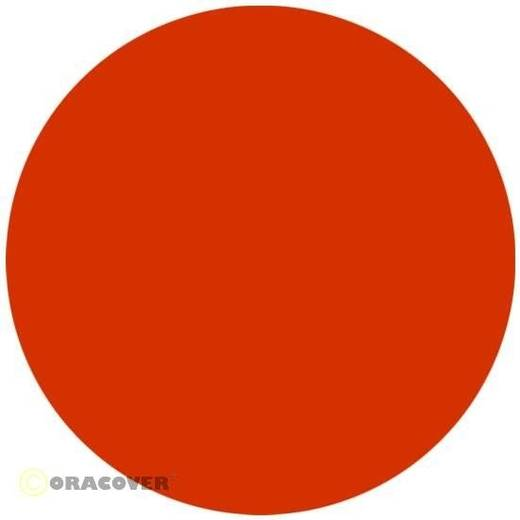 Oracover Orastick 25-060-002 Plakfolie (l x b) 2000 mm x 600 mm Oranje