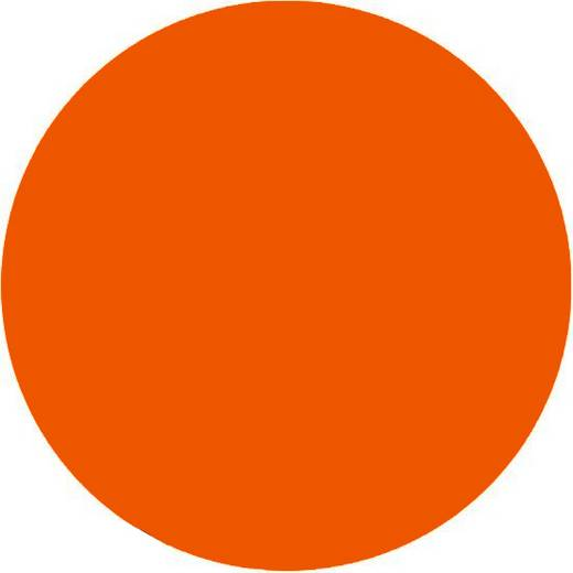 Oracover Oratrim 27-065-025 Decoratiestrepen (l x b) 25000 mm x 120 mm Feloranje (fluorescerend)