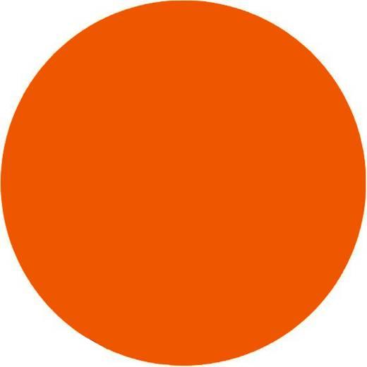 Sierstroken Oracover Oraline 26-065-004 (l x b) 15000 mm x 4 mm Feloranje (fluorescerend)