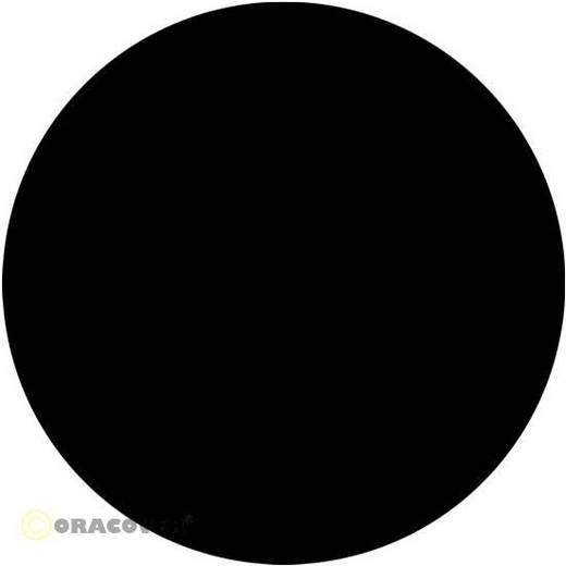 Oracover Easyplot 52-071-002 Plotterfolie (l x b) 2000 mm x 200 mm Zwart