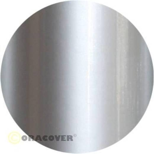 Oracover Oralight 31-091-010 Strijkfolie (l x b) 10000 mm x 600 mm Zilver