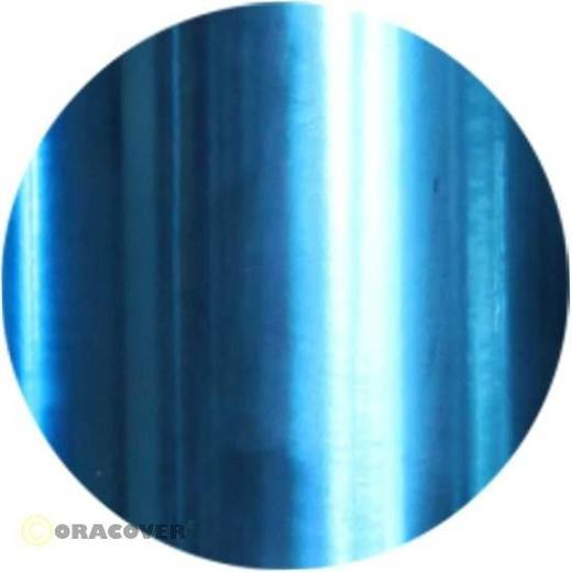 Oracover Easyplot 54-097-002 Plotterfolie (l x b) 2000 mm x 380 mm Chroom-blauw