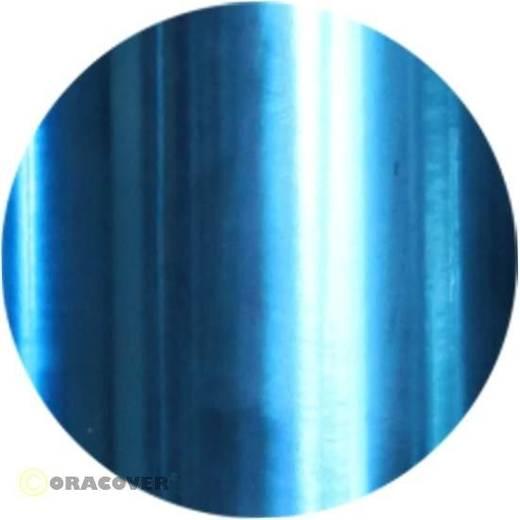 Oracover Easyplot 54-097-010 Plotterfolie (l x b) 10000 mm x 380 mm Chroom-blauw
