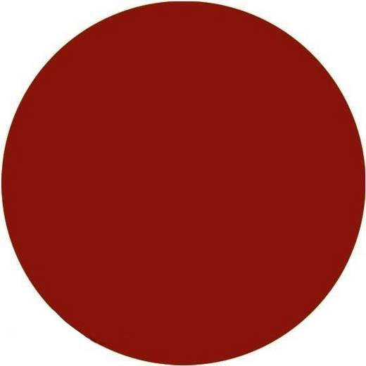Oracover Easyplot 60-023-002 Plotterfolie (l x b) 2 m x 60 cm Schaal-ferrarirood