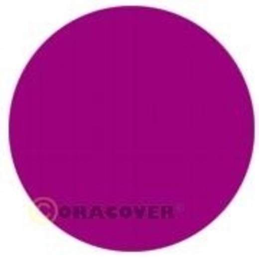 Oracover Oratrim 27-313-025 Decoratiestrepen (l x b) 25000 mm x 120 mm Royal-magenta