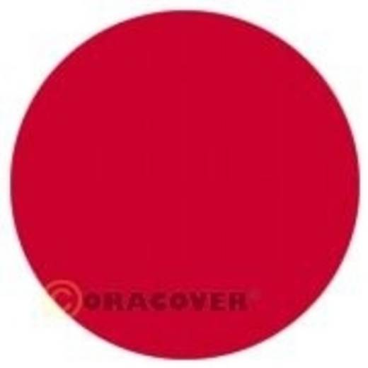 Oracover Easyplot 72-022-010 Plotterfolie (l x b) 10000 mm x 200 mm Royal-rood