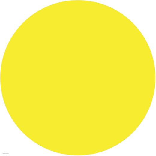 Oracover Oratrim 27-332-002 Decoratiestrepen (l x b) 2000 mm x 95 mm Royal-zonnegeel