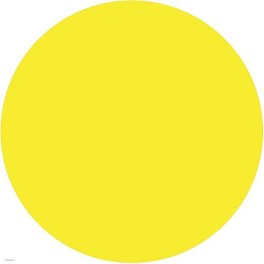 Sierstroken Oracover Oraline 26-332-006 (l x b) 15000 mm x 6 mm Royal-zonnegeel