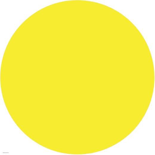 Strijkfolie Oracover 28-032-010 (l x b) 10000 mm x 600 mm Royal-zonnegeel