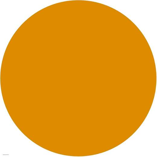 Sierstroken Oracover Oraline 26-333-001 (l x b) 15000 mm x 1 mm Royal-geel