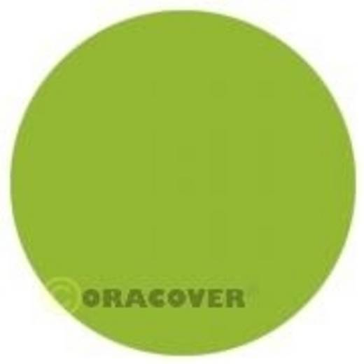 Sierstroken Oracover Oraline 26-342-006 (l x b) 15000 mm x 6 mm Royal-groen