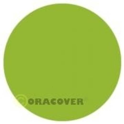Strijkfolie Oracover 28-042-002 (l x b) 2000 mm x 600 mm Royal-groen