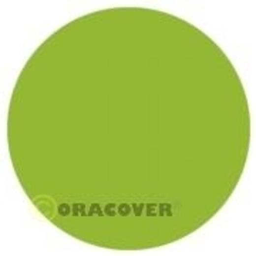 Strijkfolie Oracover 28-042-010 (l x b) 10000 mm x 600 mm Royal-groen