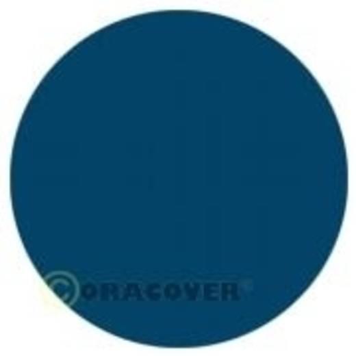 Strijkfolie Oracover 28-059-010 (l x b) 10000 mm x 600 mm Koningsblauw