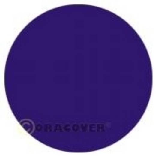 Oracover Easyplot 74-084-010 Plotterfolie (l x b) 10 m x 38 cm Koningsblauw-lila
