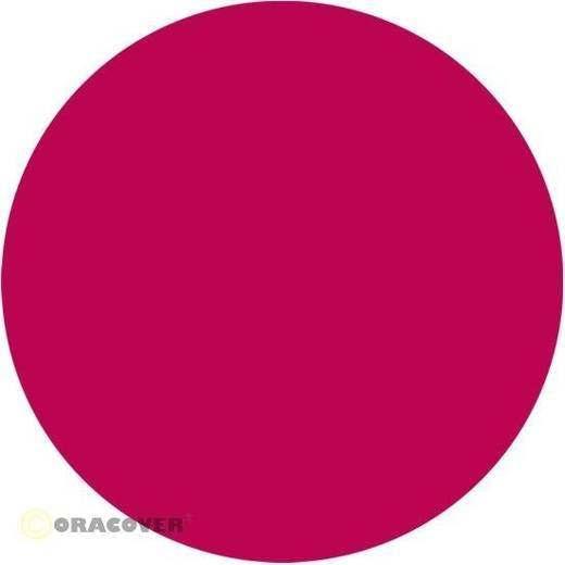 Oracover Oratrim 27-013-025 Decoratiestrepen (l x b) 25 m x 12 cm Magenta (fluorescerend)