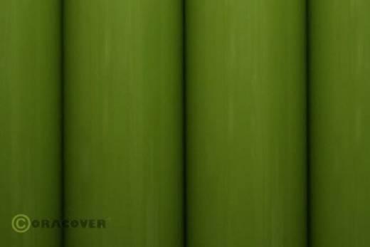 Oracover Easycoat 40-042-002 Spanfolie (l x b) 2 m x 60 cm Lichtgroen