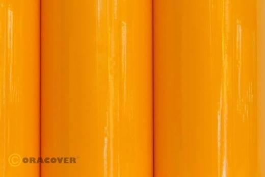 Oracover Easyplot 54-032-002 Plotterfolie (l x b) 2000 mm x 380 mm Goud-geel