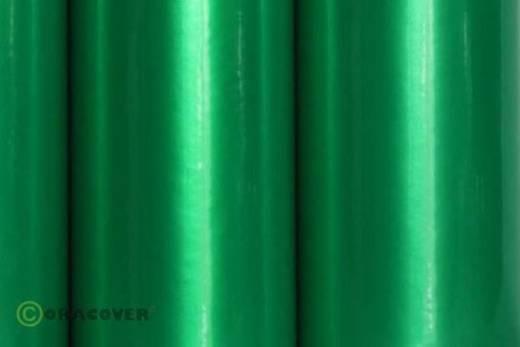 Oracover Easyplot 52-047-010 Plotterfolie (l x b) 10 m x 20 cm Parelmoer groen
