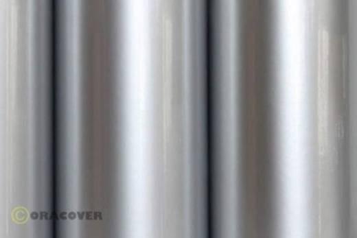 Oracover Easyplot 52-091-010 Plotterfolie (l x b) 10 m x 20 cm Zilver