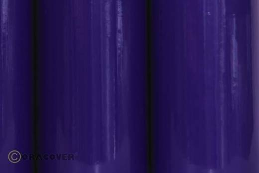 Oracover Easyplot 84-074-010 Plotterfolie (l x b) 10000 mm x 380 mm Transparant blauw-lila