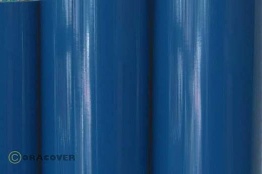 Oracover Easyplot 84-059-002 Plotterfolie (l x b) 2000 mm x 380 mm Transparant blauw