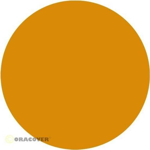 Oracover Easyplot 83-069-010 Plotterfolie (l x b) 10000 mm x 300 mm Transparant oranje
