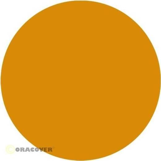 Strijkfolie Oracover 21-069-002 (l x b) 2000 mm x 600 mm Oranje (transparant)
